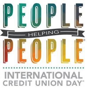 Credit Union Celebrate International Credit Union Day With Allu S