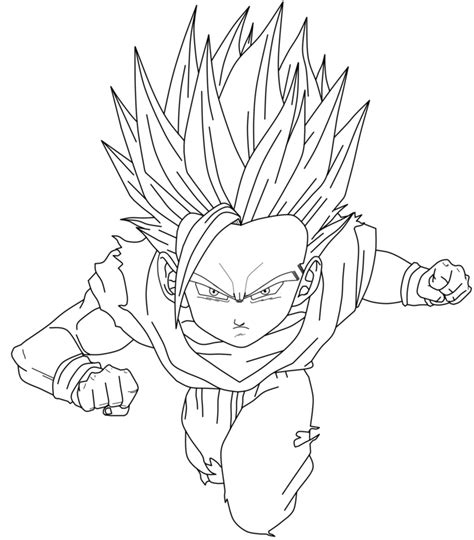 Dragonball Gt Coloring Pages Az Coloring Pages Gt Coloring Pages