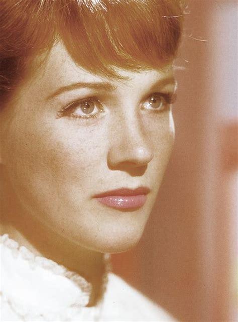 actress mary poppins julie andrews supercalifragilisticexpialidocious beauty