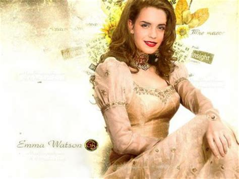 young emma watson fake hot actress emma watson pictures and profile