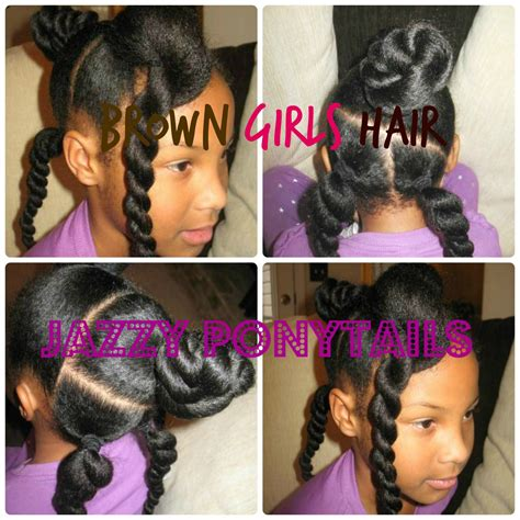 hairstyles for little black girls ponytails little girl ponytail hairstyles immodell within little