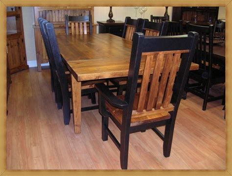 Rustic Kitchen Table Set Rustic Kitchen Tables And Chairs Florist Home And Design