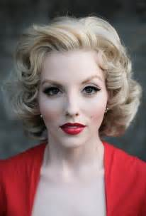 50s pin up hairstyles for short pin up hairstyles for