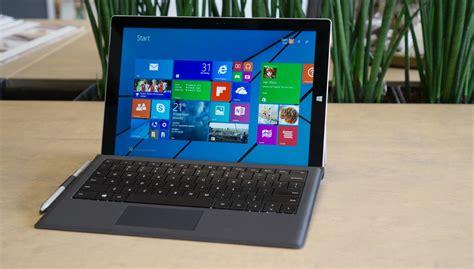 Microsoft Pro 3 accessoires surface pro 3 werken ook met volgende surface pro tablets magazine