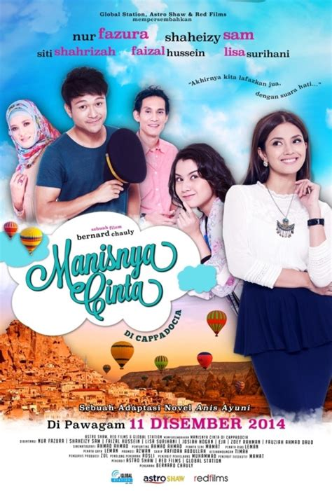 film korea drama komedi terbaik manisnya cinta di cappadocia leading movie distributor