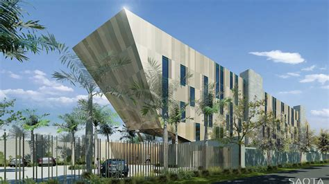 New Construction House Plans gn hotel conakry saota architecture and design