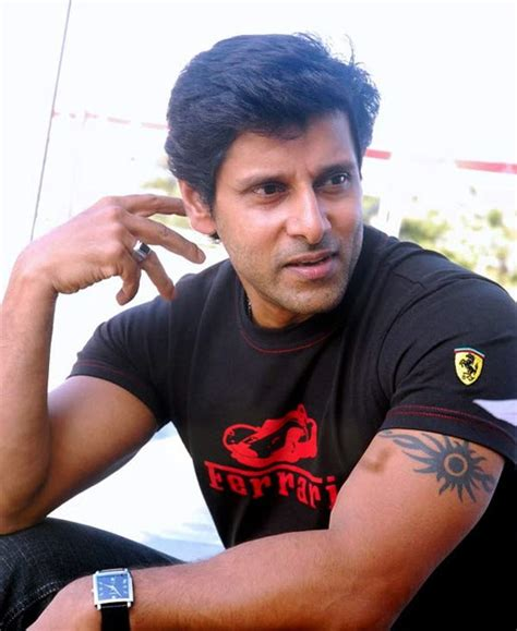 actor vikram father vinod raj chiyaan vikram bio data of chiyaan