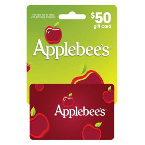 How Much Is My Gift Card - how much is on my applebees gift card lamoureph blog