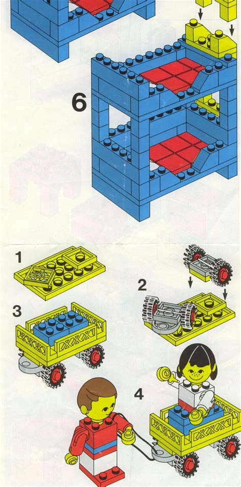 where is my instruction manual the shared nursery a tour lego nursery instructions 297 building set with people