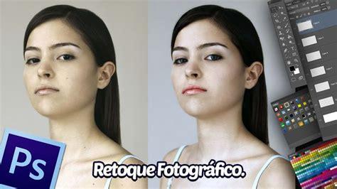 Tutorial Photoshop Retoque Fotografico Profesional | m 225 s de 25 ideas incre 237 bles sobre retoque fotografico en