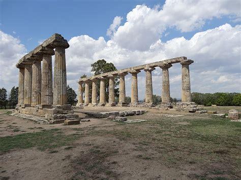 ufficio turismo grecia capodanno occasione per integrare magna grecia e