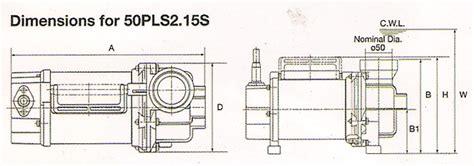 Pompa Celup Kolam Koi pompa celup kolam horizontal 50pls2 15s sentral pompa
