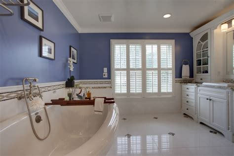 blue and white bathroom ideas 15 blue and white bathroom designs ideas design trends