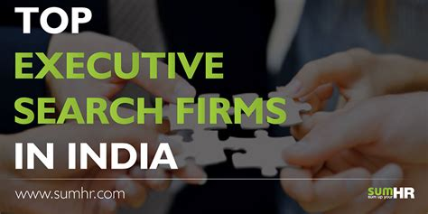 Asset Management Executive Search Firms Top 14 Executive Search Firms In India List Of Top Exec
