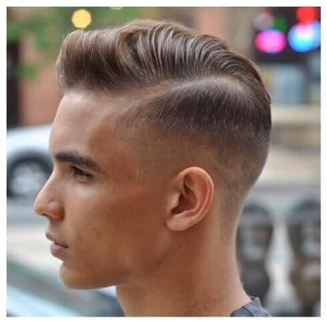 introducing the taper fade: an essential for modern men's