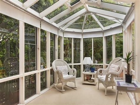 Conservatory Or Sunroom 1000 images about sunroom conservatory on