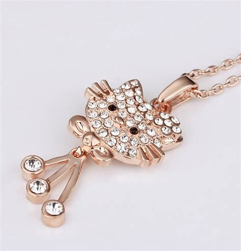 Kalung Cincin Nama Lapis Emas Kotak Perhiasan Kado Ultah Pernikahan jual km98 kalung hello lapis emas nayyo shop