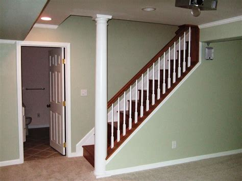 banister options photos of open staircase to blooming how to put a