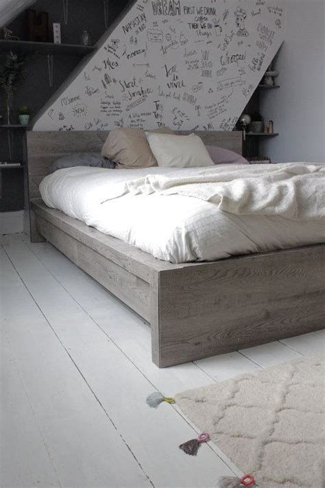 raise malm bed best 25 ikea bed hack ideas on pinterest