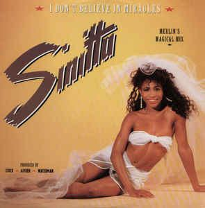sinitta i don't believe in miracles (vinyl) at discogs