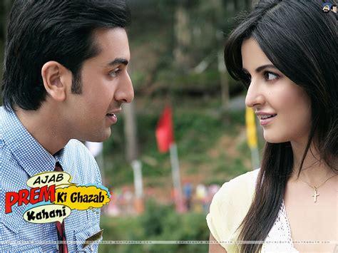 download film laga full ajab prem ki ghazab kahani movie wallpaper 14