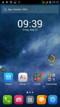 themes for etheme launcher make your own theme with etheme launcher on android and ios