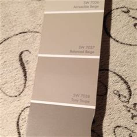 taupe is dope! sherwin williams: accessible beige (sw 7036
