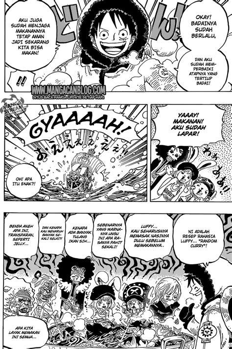 komik one piece 789 hal 1 baca komik manga bahasa one piece 824 indonesia hal 15 terbaru baca manga komik