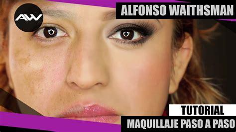 youtube tutorial de maquillaje tutorial maquillaje paso a paso youtube
