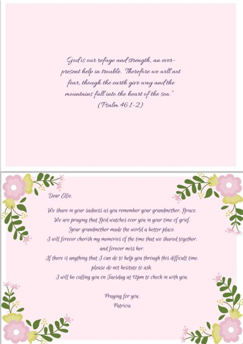 sle condolence message what to write on funeral flowers card for best