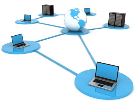 Computer Network Services   Networking Company