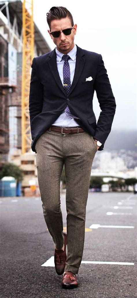 modern preppy style for men 17 best images about trajes h on pinterest portal