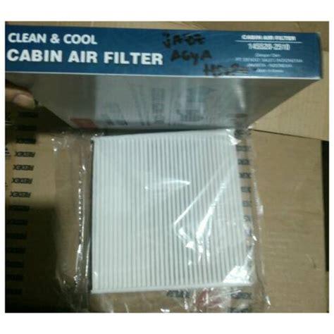 Filter Udara Ac Cabin Agya Ayla jual harga filter ac kabin jazz agya wearetheparsons
