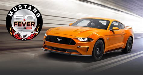 Tire Sweepstakes 2017 - motorcraft mustang 5 0 fever sweepstakes 2017 mustang50fever com