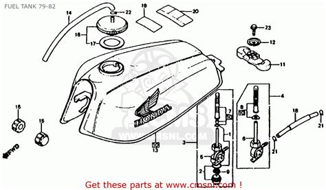 honda xl185 wiring diagram wiring diagram and schematics