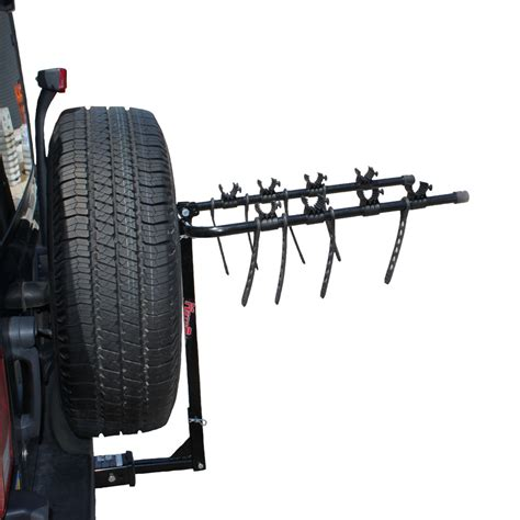 2 Bike Rack For Suv by 1 2 3 Or 4 Bike Car Suv Hitch Rack Fits 1 1 4 Quot And 2