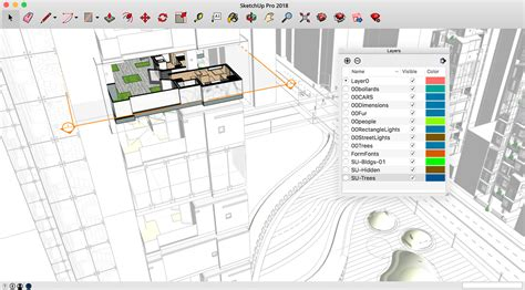 sketchup layout red arrow sketchup pro software create 3d model online sketchup