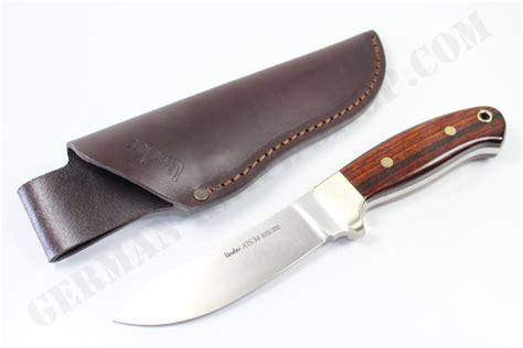 heavy knives linder ats 34 heavy knife german knife shop