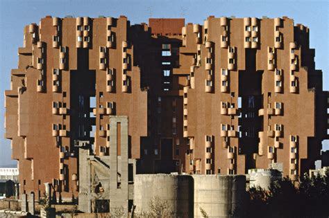 ricardo bofill walden 7 ricardo bofill taller de arquitectura