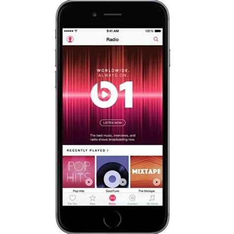 listen to millions of songs on demand with apple music
