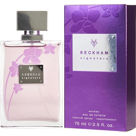 Parfum David Beckham Signature beckham signature edt for fragrancenet 174