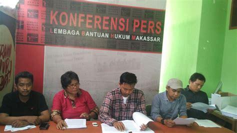 Tv Di Alaska Makassar lbh makassar kasus kekerasan anak banyak terhambat di