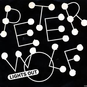 Wolf Lights Out by Wolf Lights Out Records Vinyl And Cds To