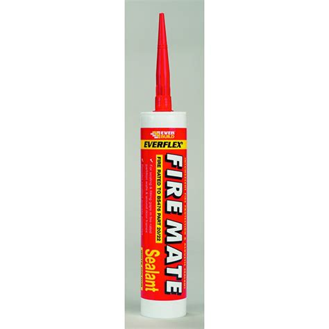 fs4 fireshield ac intumescent sealant sky uk ltd bond it fs4 fireshield ac white intumescent sealant