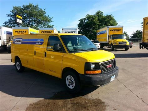 trucks for sale in mn used cargo panel s for sale in mn penske used