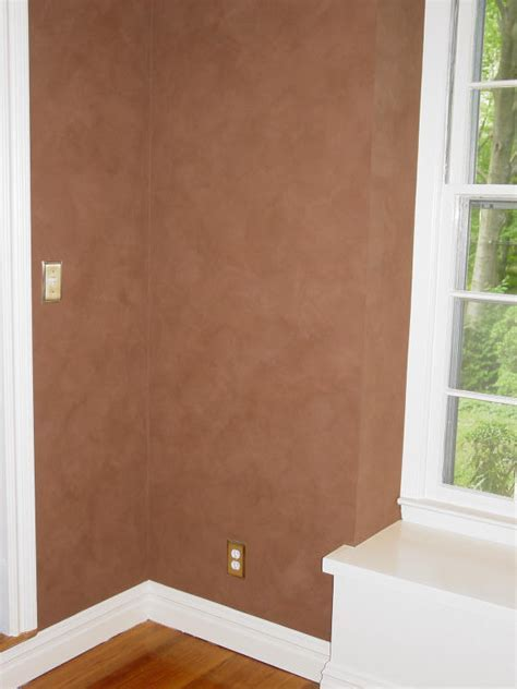 Impressive Suede Paint Finish #2 Faux Suede Wall Paint
