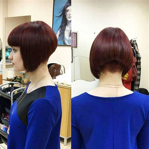 bob hairstyles that can still go in a ponytail 17 best ideas about sexy bob haircut on pinterest bob