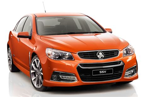 holden vf holden vf commodore pricing and specifications photos