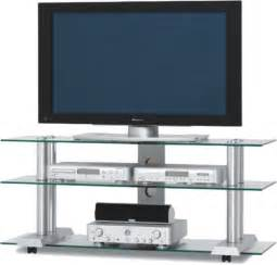 glass tv stands tv stand furniture glass tv stands