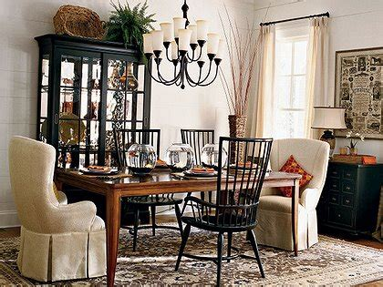Farmhouse Dining Room Furniture by Captain Dining Room Chairs Traditional Dining Room